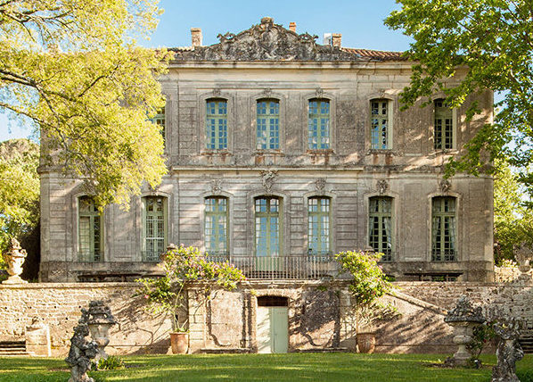 Le Château de l'Engarran